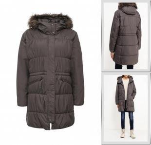 Серые куртки, куртка утепленная columbia, осень-зима 2016/2017