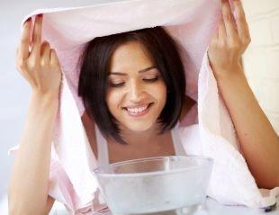9 способов чистки лица в домашних условиях