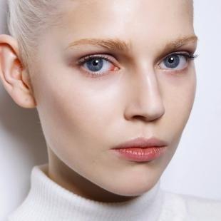 Легкий макияж на каждый день для подростков, идеальный нюд-макияж