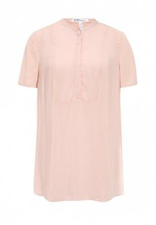 Розовые блузки, блуза bcbgeneration, осень-зима 2016/2017