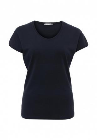 Синие футболки, футболка gas, осень-зима 2016/2017