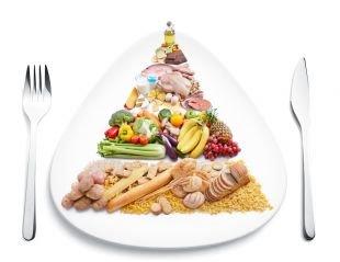 Правильное питание: примеры меню на каждый день