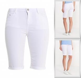 Белые шорты, шорты джинсовые dorothy perkins, осень-зима 2016/2017