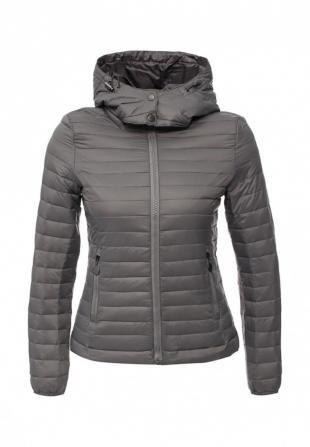 Серые куртки, куртка утепленная z-design, весна-лето 2016