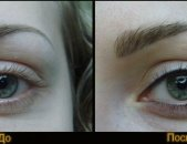 Татуаж глаз, фото 3