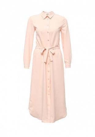Розовые платья, платье chic, весна-лето 2016