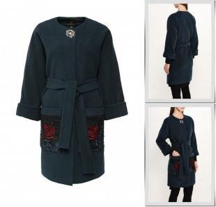 Пальто, пальто grand style, весна-лето 2016