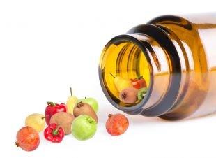 5 самых важных витаминов для здоровья волос