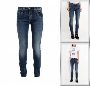 Джинсы, джинсы pepe jeans, осень-зима 2016/2017