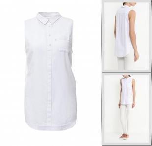 Блузки, блуза levi's®, весна-лето 2016