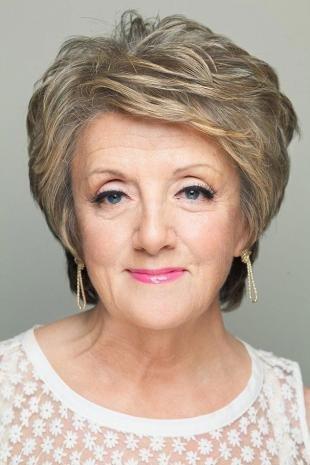 Возрастной макияж, макияж на каждый день для женщин после 50 лет